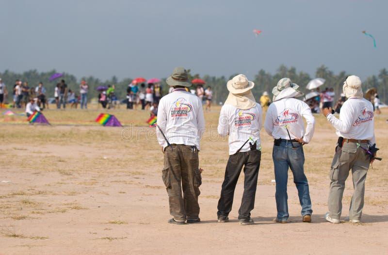 Download Pattaya International Balloon Fiesta 2009 Editorial Image - Image of recreation, sport: 12223010