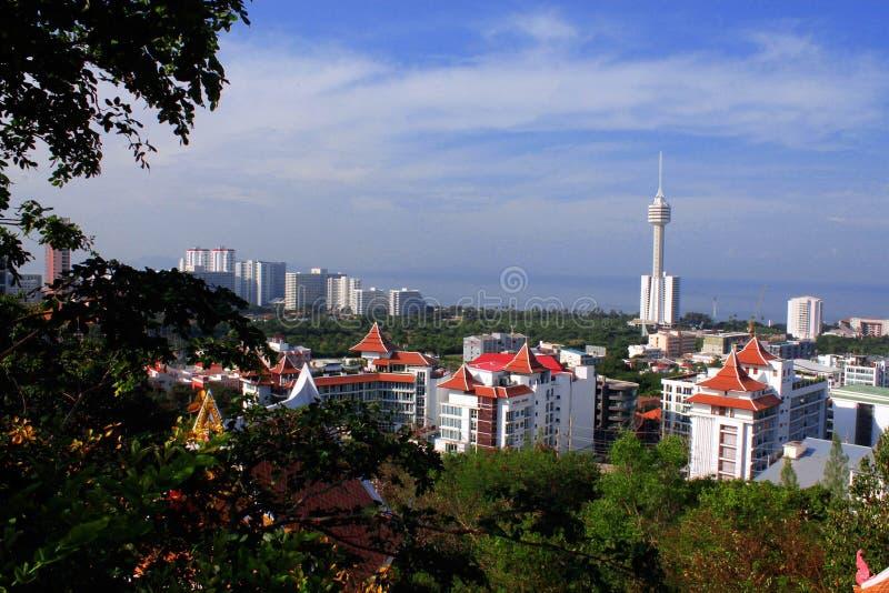 Pattaya royalty free stock photos