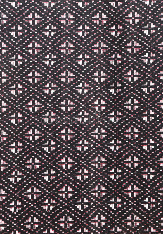 Download Patter Of Thai Native Cloth Stock Image - Image: 36936599