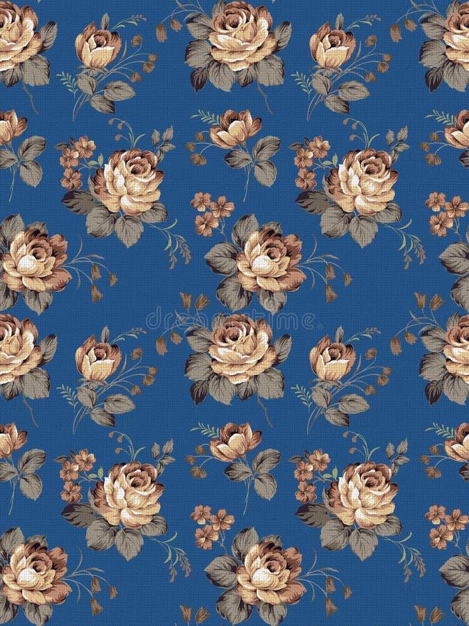 Pattern-003 illustrazione di stock