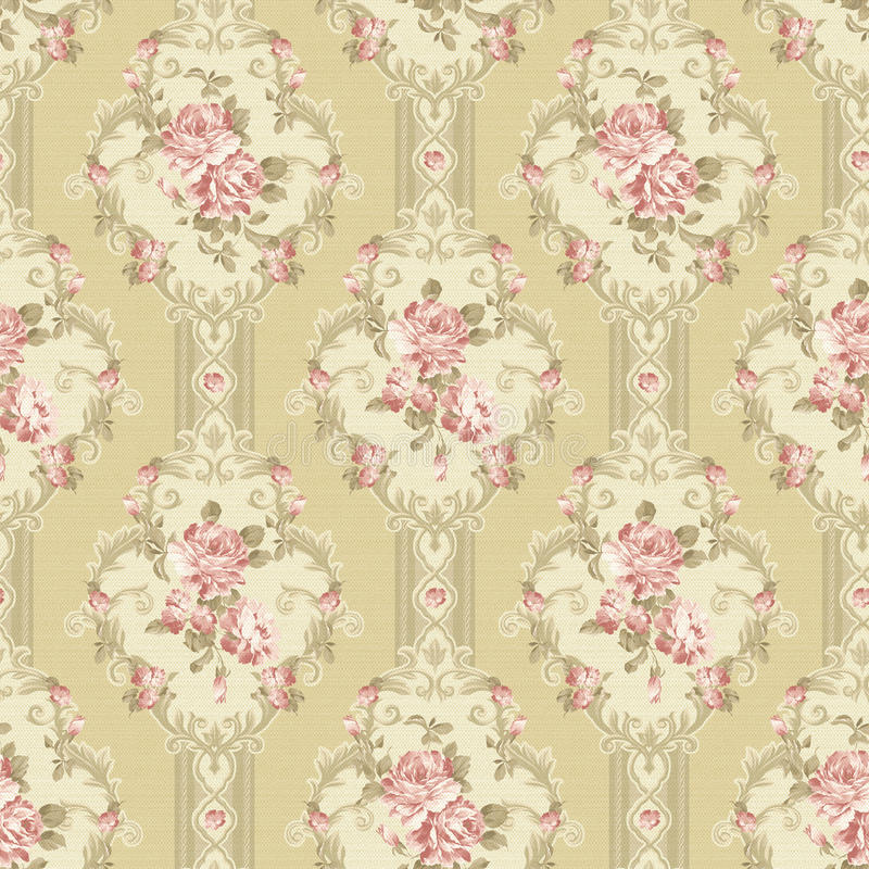 Pattern-015 royalty illustrazione gratis