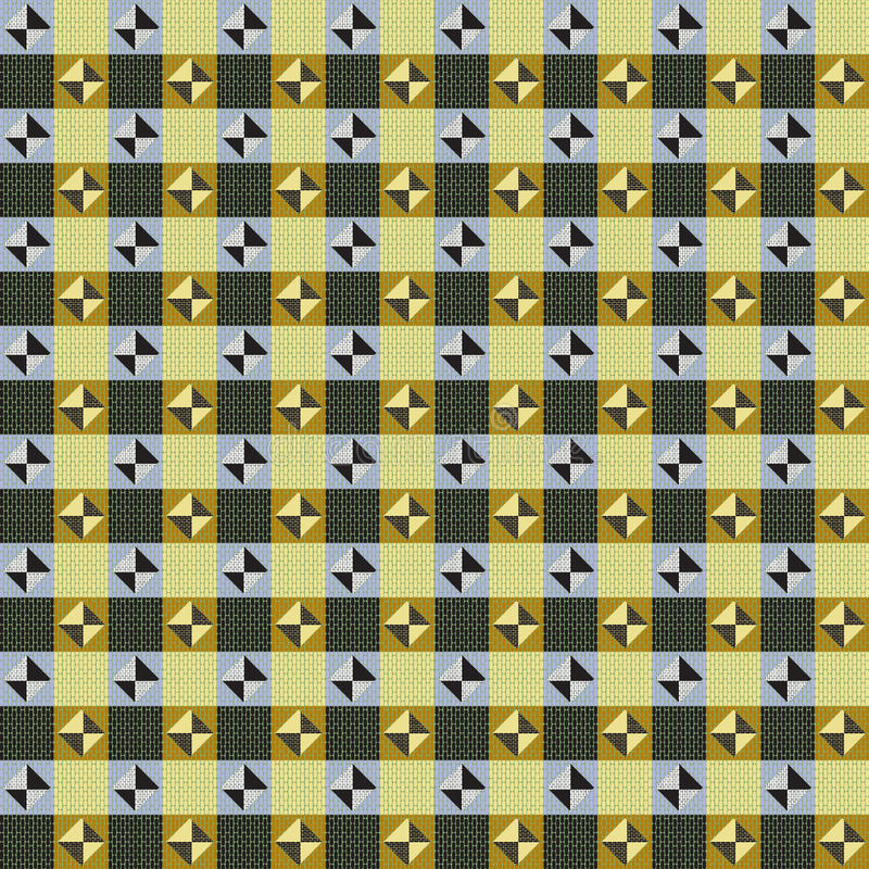 Download Pattern stock illustration. Image of objects, graphic - 15122750