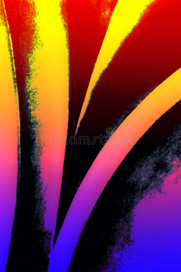Download Pattern stock illustration. Image of texture, streak, abstract - 180302