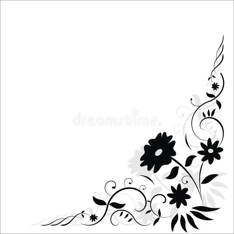 Download Pattern stock illustration. Illustration of corner, background - 18077564