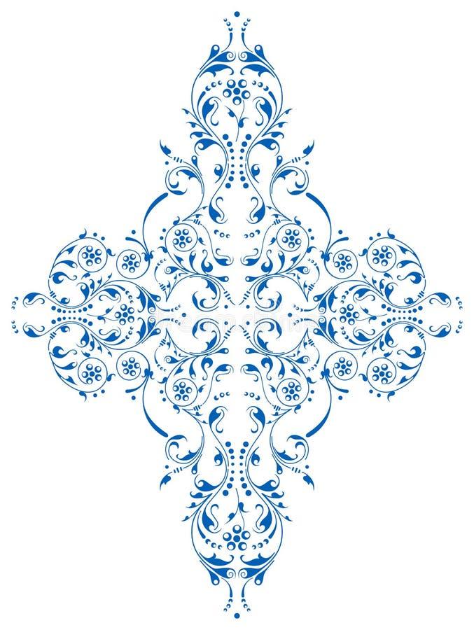 Pattern 35 vector illustration