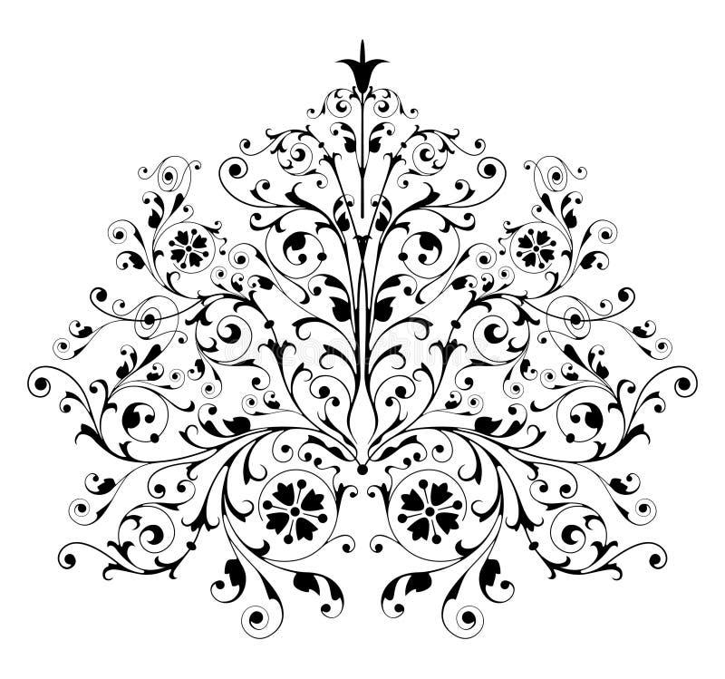 Pattern_44 illustration stock