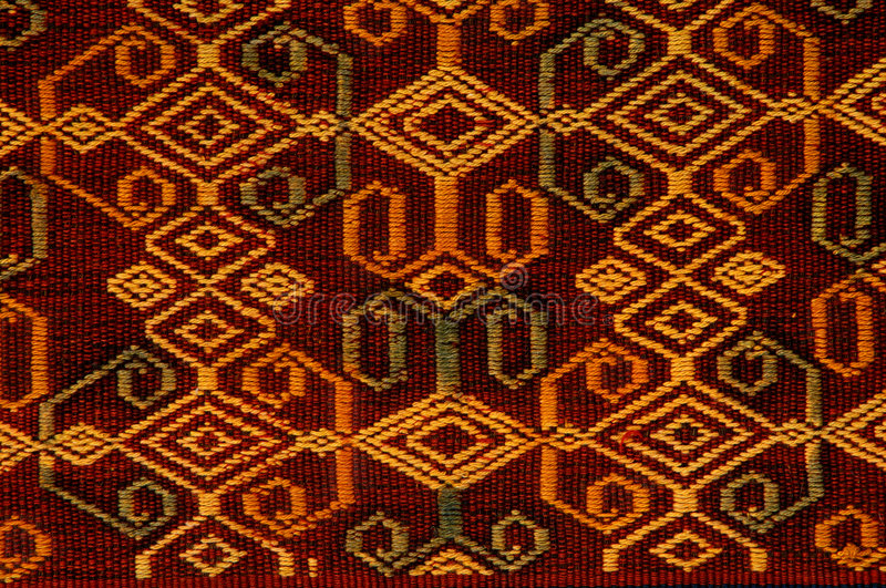 Pattern. A colorful Traditional embroidery pattern stock photos