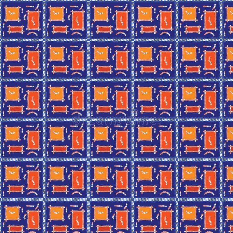 Pattern18 immagini stock