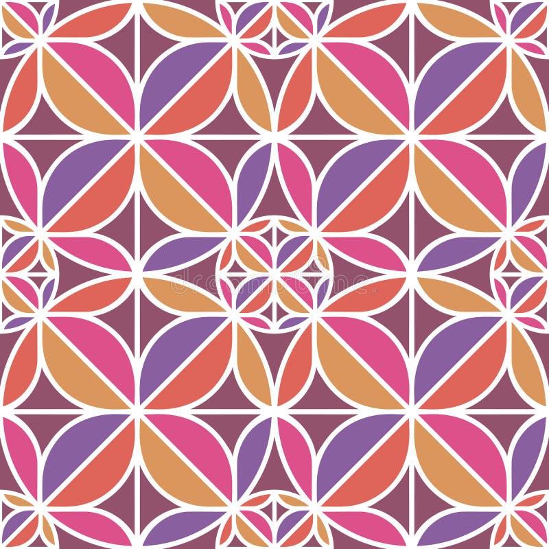 Pattern-05 illustration libre de droits