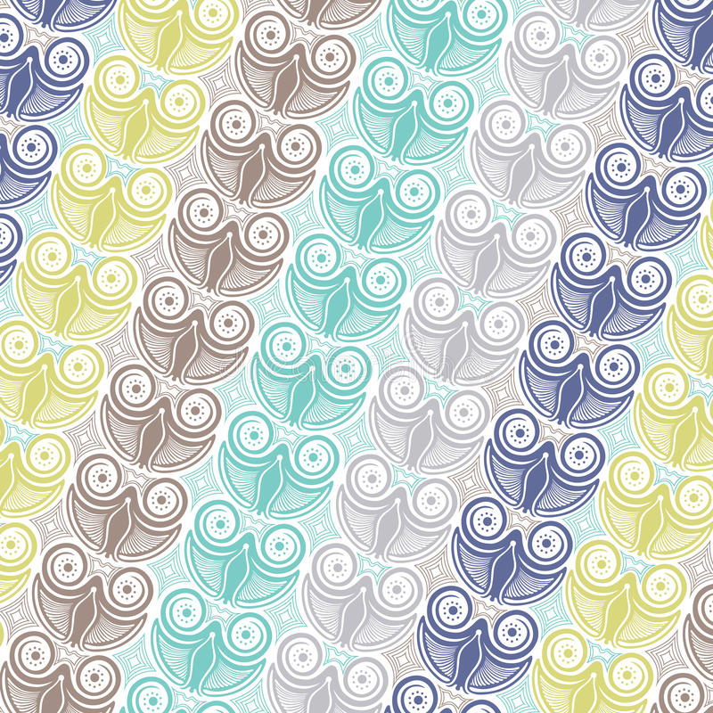 Pattern abstract royalty free stock images