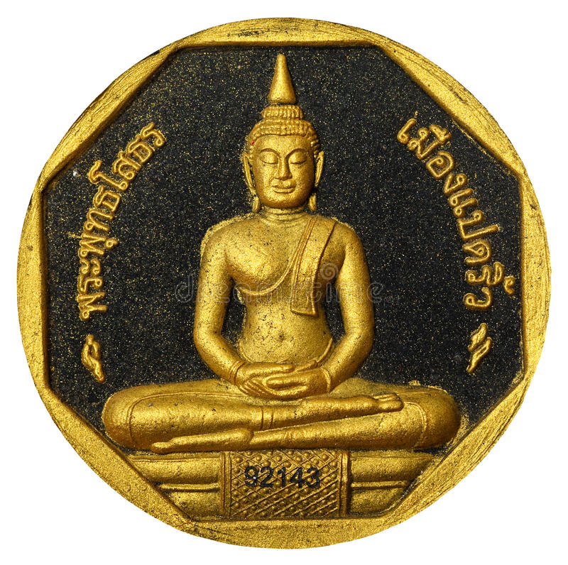 Download Pattern Of Amulet In Native Thai Style Stock Photo - Image of amulet, asia: 18853732