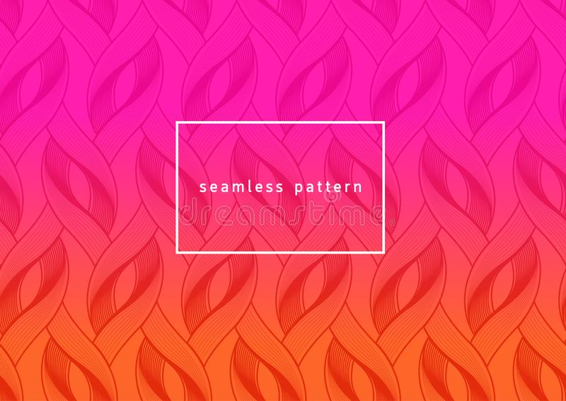 Pattern background vector illustration