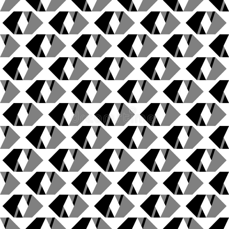 Pattern-bw-0002 стоковое фото rf
