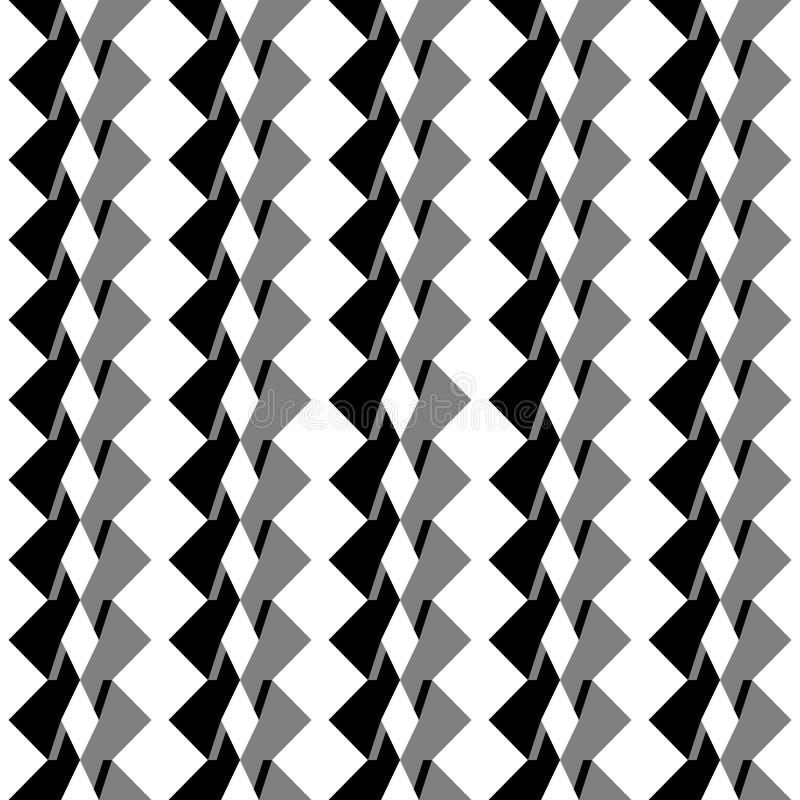 Pattern-bw-0005 стоковые фото