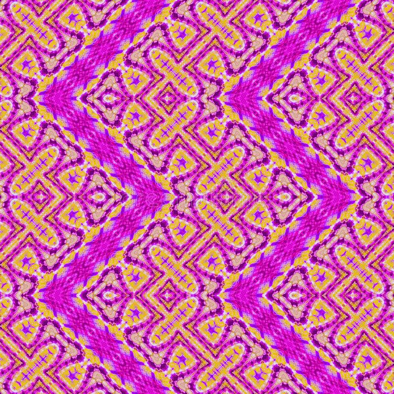Background Seamless Abstract Tie Dye Pattern. Pattern created originally from tie dyed fabric stock images