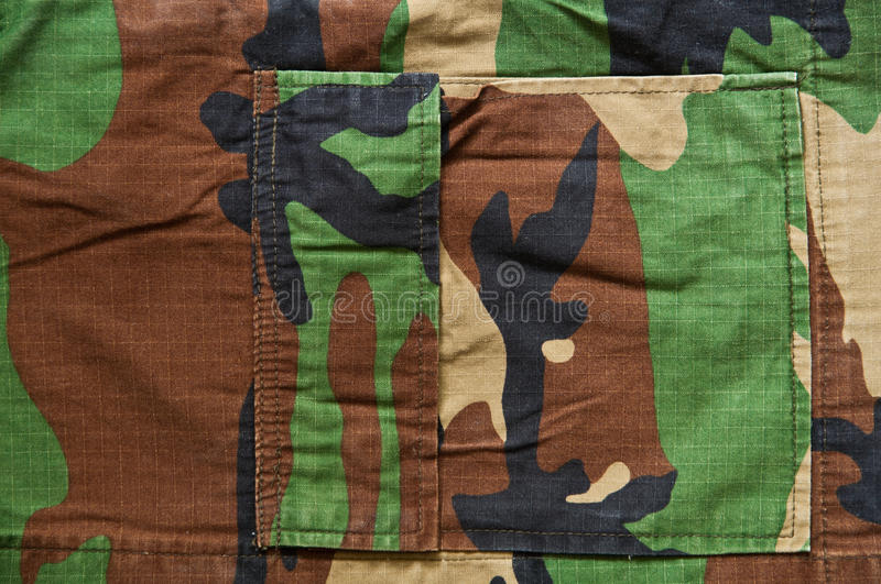 Download Pattern on fabric stock image. Image of desert, soldier - 20645069