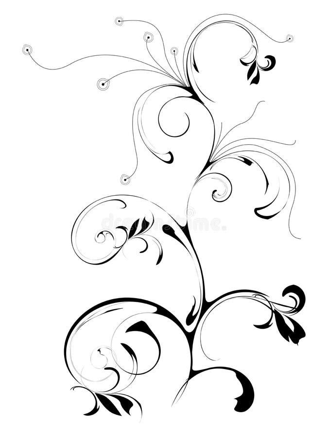 Download Pattern flower stock vector. Illustration of shape, nature - 4170561