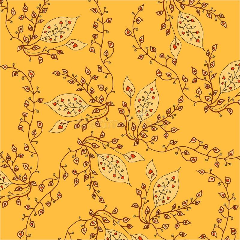 Download Pattern stock illustration. Illustration of image, flower - 39504198