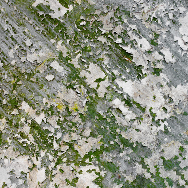 Download Pattern Formed By Rags Of Old Paint Stock Photo - Image: 14391000