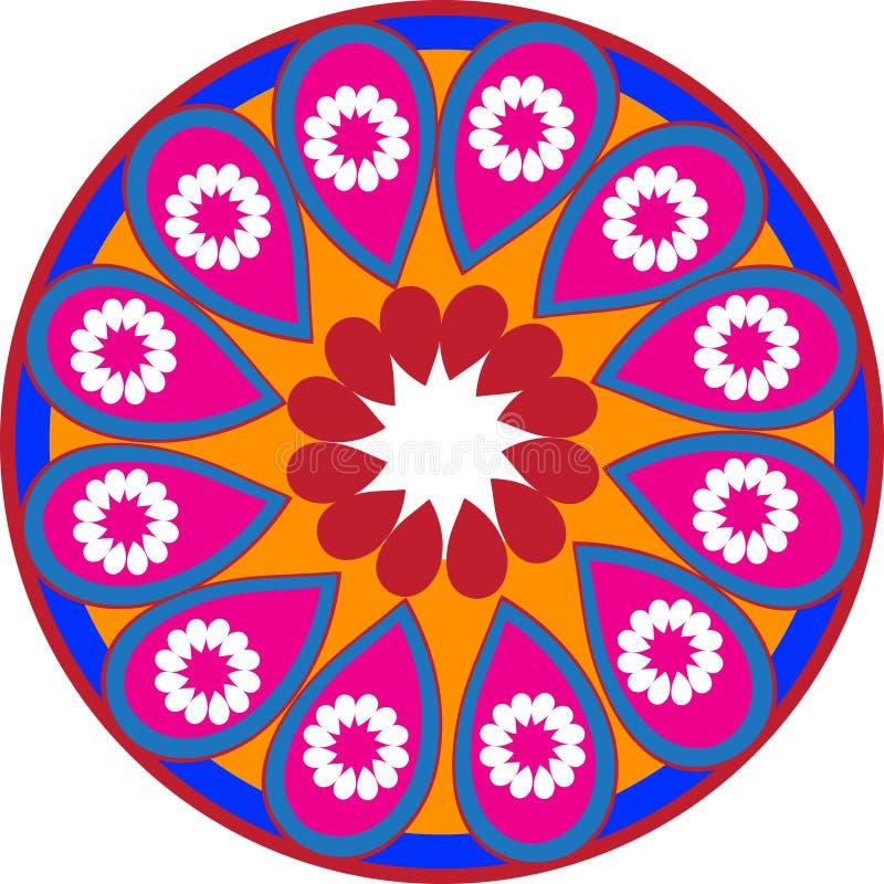 Pattern stock illustration