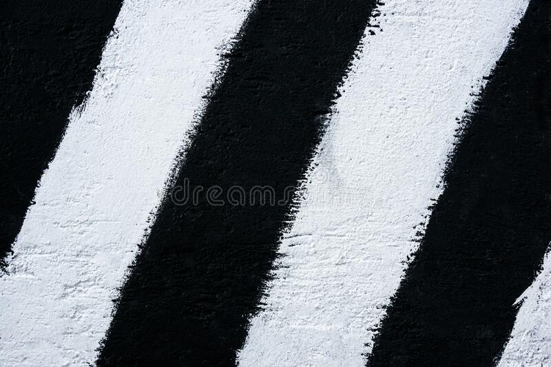 Pattern line black and white concrete background,Image includes a effect the black and white tones.Abstract background. Monochrome royalty free stock photos