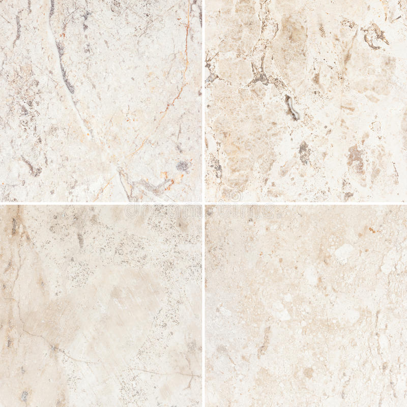 Pattern of marble texture. Closeup stone surface natural abstract background stock images