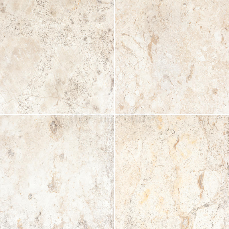 Pattern of marble texture. Closeup stone surface natural abstract background stock photos