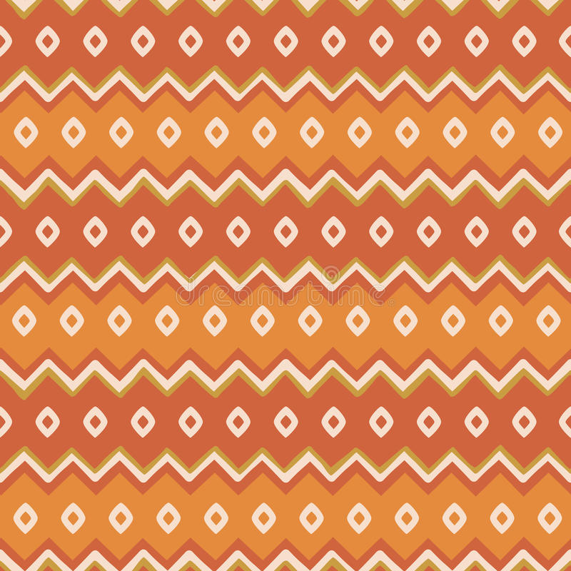 Download Pattern in mexican style stock vector. Image of decorative - 26644361