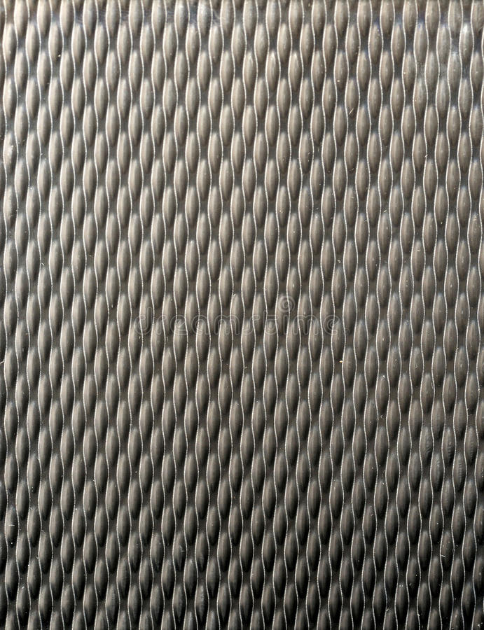 Free Pattern On The Sheet Steel Royalty Free Stock Photos - 13835258