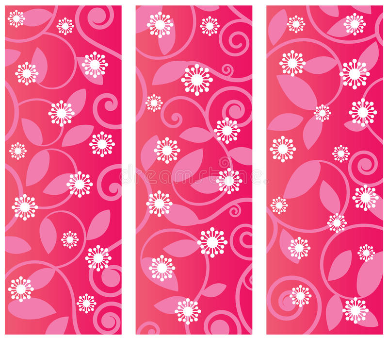 Download Pattern Panels stock vector. Illustration of blossom - 12781970