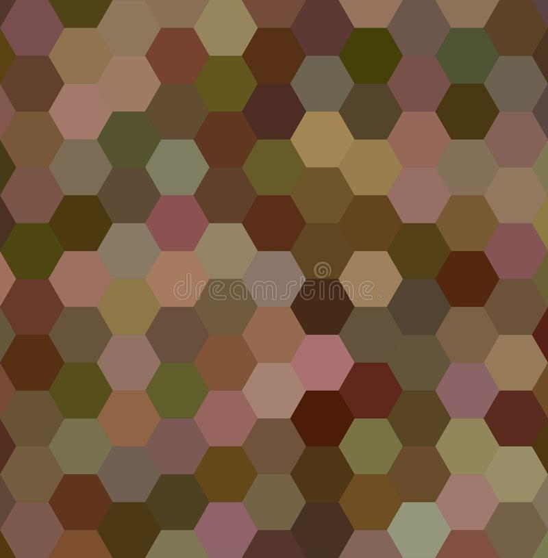Pattern, Purple, Brown, Design royalty free stock images