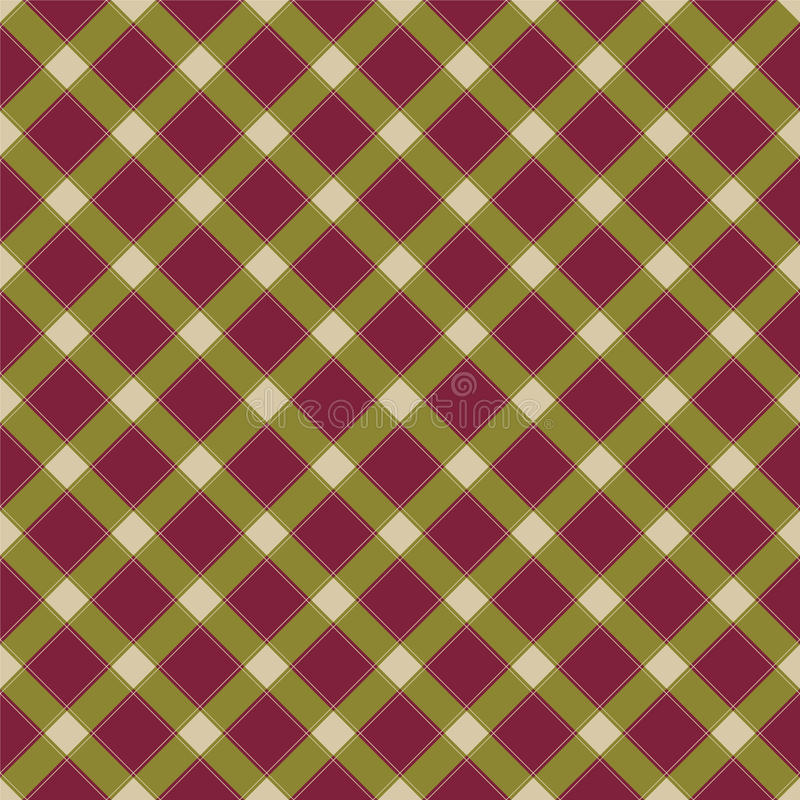 Pattern Retro Tablecloth Texture Stock Photos
