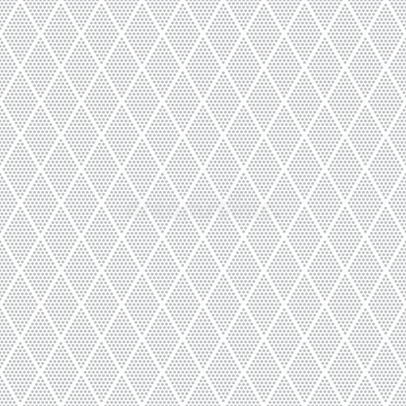 Pattern454 senza cuciture illustrazione vettoriale