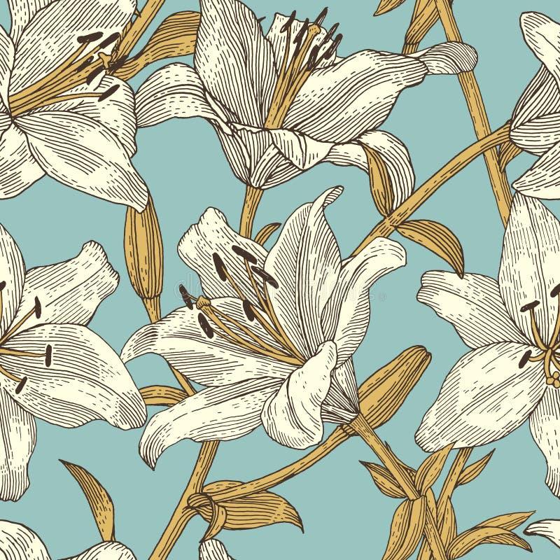Pattern royalty free illustration