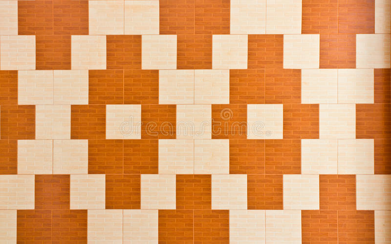Pattern style on temple wall stock images