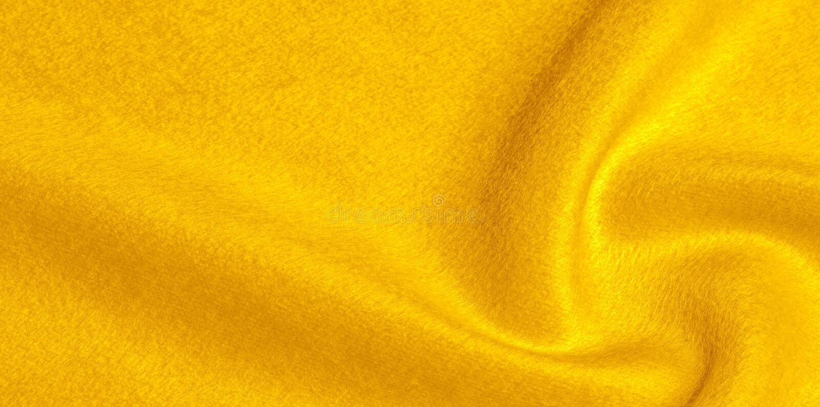 Pattern, texture, background, warm wool, yellow fabric. About This fabric is quite thin. It has a variety of yarns with very small stock images