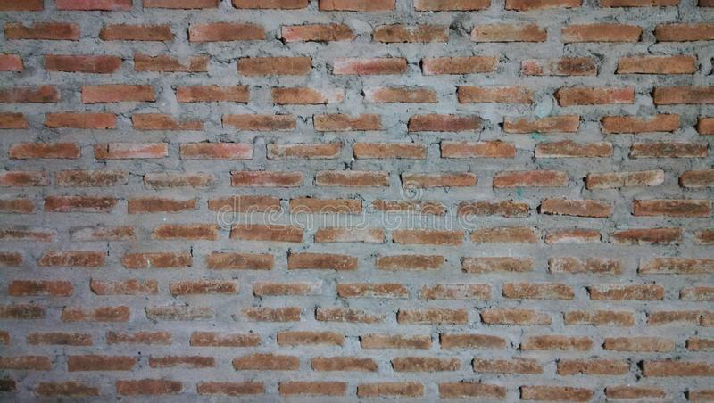 Pattern and texture brick wall stock photography