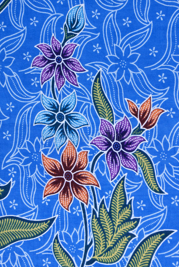 Download Pattern On Thai Cloth Stock Image - Image: 23959741