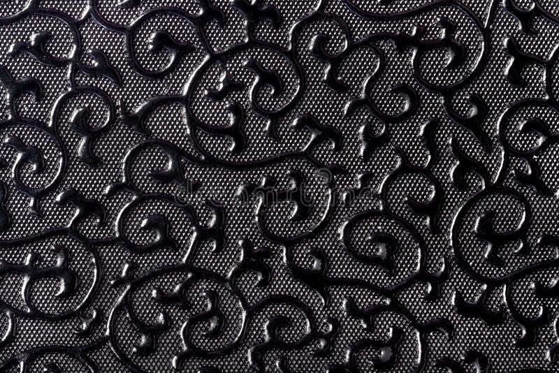 Pattern tissue stock image