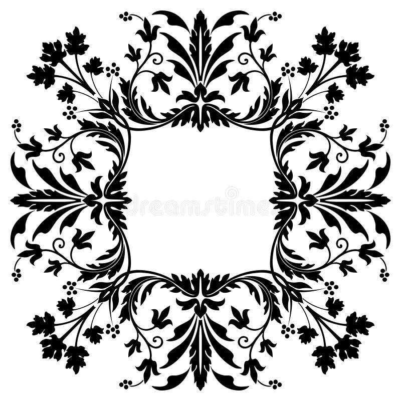 Pattern vector stock illustration