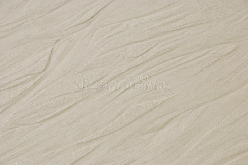 Pattern wallpaper. From sand, in Thailand stock images
