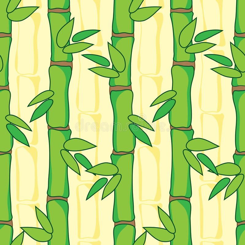 Free Pattern With Bamboo Stock Photos - 29946123