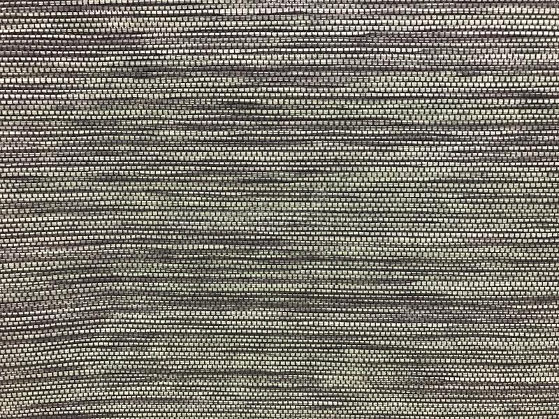 Pattern of woven window shade. Pattern of gray woven window shade, background and texture royalty free stock photos