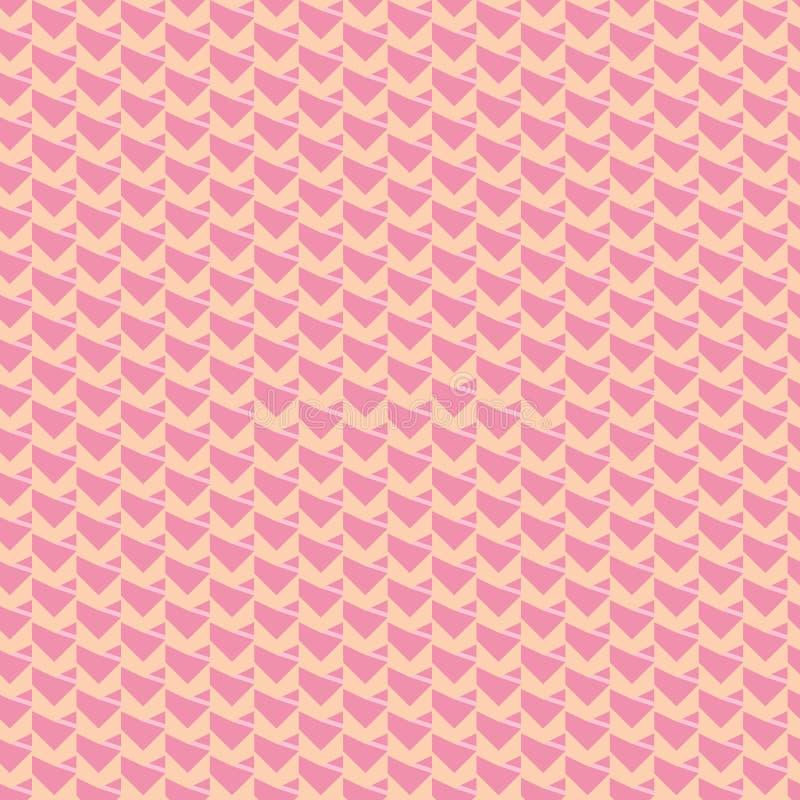 Pattern-zigzag-0006 стоковая фотография
