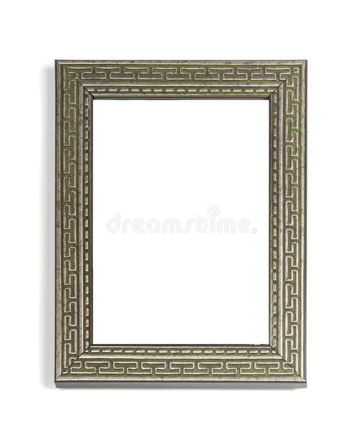 Isolated Photo Frame stock photos