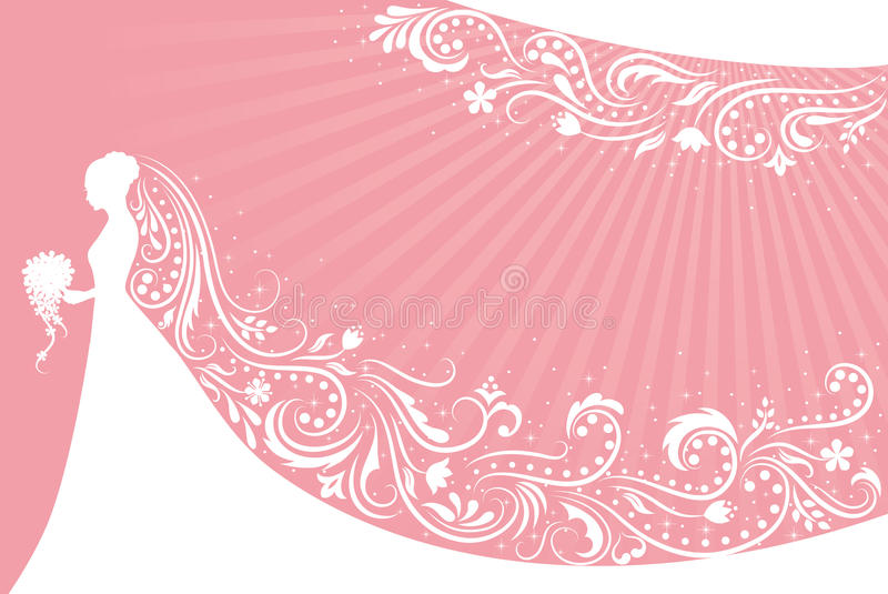 Download Patterned Veil. Royalty Free Stock Photo - Image: 11118305