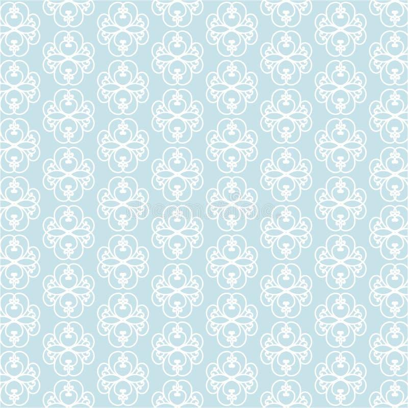 Patterns royalty free illustration