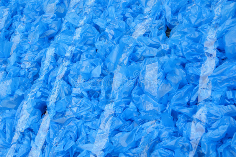 Download Patterns Of Used Plastic Bags Stock Photo - Image of environment, nobody: 34439080