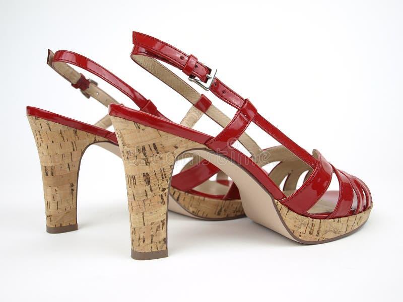 Scarpe rosse sexy