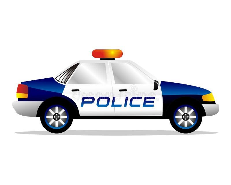 Pattuglia della polizia immagini stock